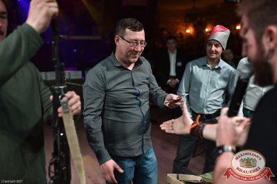 День защитника Отечества, 23 февраля 2017 - Ресторан «Максимилианс» Уфа - 31
