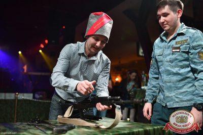 День защитника Отечества, 23 февраля 2017 - Ресторан «Максимилианс» Уфа - 32