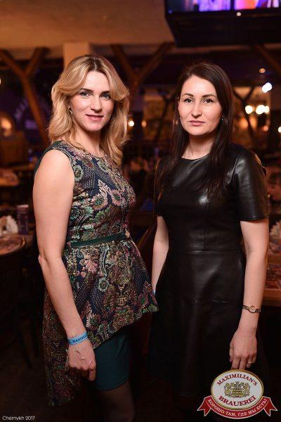 День защитника Отечества, 23 февраля 2017 - Ресторан «Максимилианс» Уфа - 50