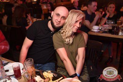 День защитника Отечества, 23 февраля 2017 - Ресторан «Максимилианс» Уфа - 65
