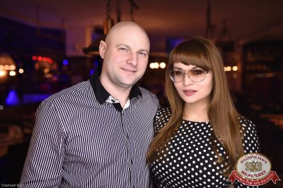 Linda, 1 марта 2017 - Ресторан «Максимилианс» Уфа - 17