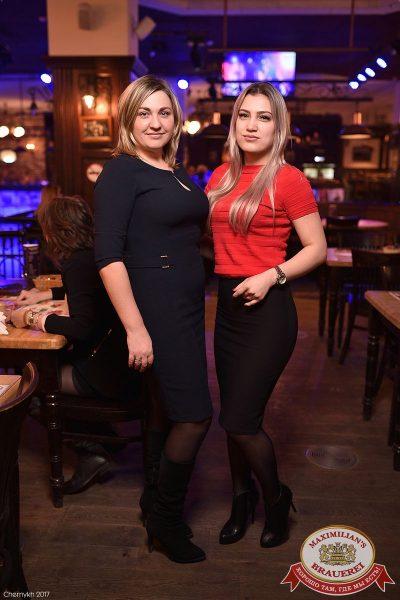 Linda, 1 марта 2017 - Ресторан «Максимилианс» Уфа - 21