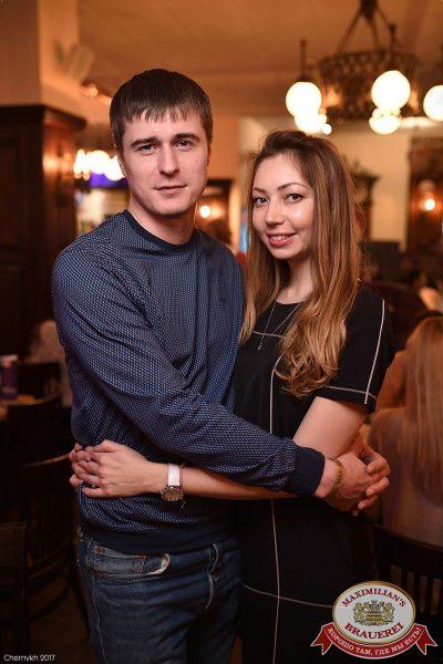 Linda, 1 марта 2017 - Ресторан «Максимилианс» Уфа - 26