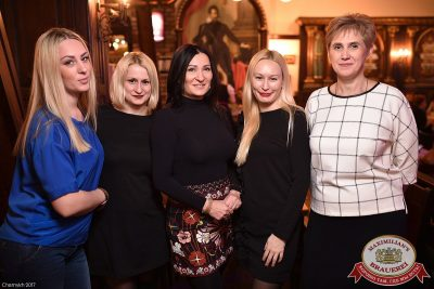 Linda, 1 марта 2017 - Ресторан «Максимилианс» Уфа - 27