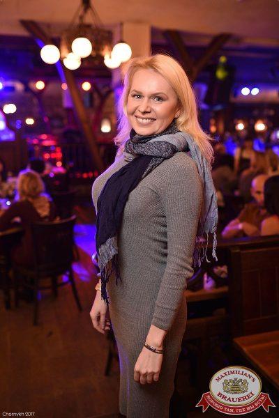 Linda, 1 марта 2017 - Ресторан «Максимилианс» Уфа - 28
