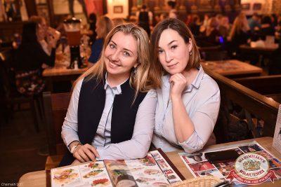 Linda, 1 марта 2017 - Ресторан «Максимилианс» Уфа - 34