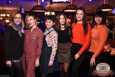Linda, 1 марта 2017 - Ресторан «Максимилианс» Уфа - 38
