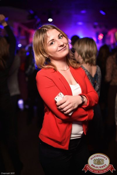 Linda, 1 марта 2017 - Ресторан «Максимилианс» Уфа - 48