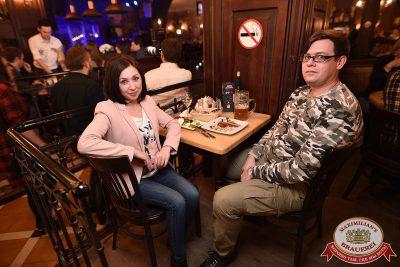 «Ночные снайперы», 6 апреля 2017 - Ресторан «Максимилианс» Уфа - 16