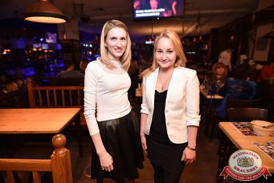 «Ночные снайперы», 6 апреля 2017 - Ресторан «Максимилианс» Уфа - 31
