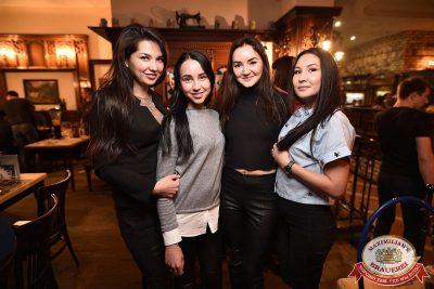 «Дыхание ночи»: Dj Stas Karimov (Москва), 7 апреля 2017 - Ресторан «Максимилианс» Уфа - 37