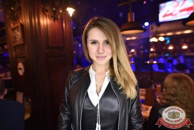 Света, 20 апреля 2017 - Ресторан «Максимилианс» Уфа - 12