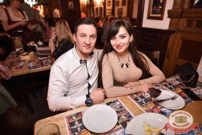 Света, 20 апреля 2017 - Ресторан «Максимилианс» Уфа - 14
