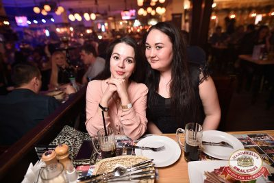 Света, 20 апреля 2017 - Ресторан «Максимилианс» Уфа - 25