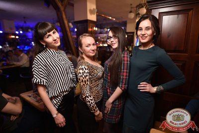 Света, 20 апреля 2017 - Ресторан «Максимилианс» Уфа - 28