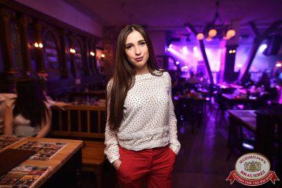 «Дыхание ночи»: Dj Denis First (Москва), 21 апреля 2017 - Ресторан «Максимилианс» Уфа - 39