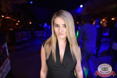 «Дыхание ночи»: Dj Denis First (Москва), 21 апреля 2017 - Ресторан «Максимилианс» Уфа - 48