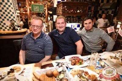 День рождения «Авторадио»: «Комиссар», «Технология» и «Размер project», 24 мая - Ресторан «Максимилианс» Уфа - 35