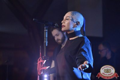 Наргиз, 7 июня 2017 - Ресторан «Максимилианс» Уфа - 1
