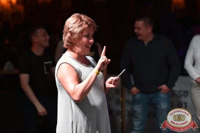 День медика, 16 июня - Ресторан «Максимилианс» Уфа - 8
