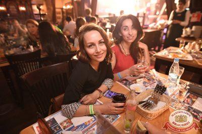 День ГИБДД, 1 июля 2017 - Ресторан «Максимилианс» Уфа - 56