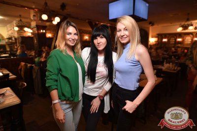 «Дыхание ночи»: Спайдер Найт, 8 июля 2017 - Ресторан «Максимилианс» Уфа - 18