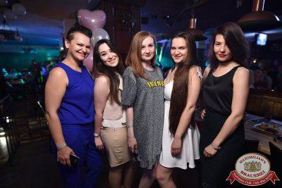 «Дыхание ночи»: Спайдер Найт, 8 июля 2017 - Ресторан «Максимилианс» Уфа - 32