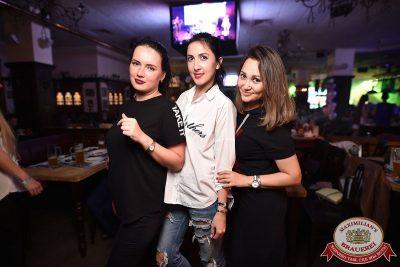 «Дыхание ночи»: Спайдер Найт, 8 июля 2017 - Ресторан «Максимилианс» Уфа - 33