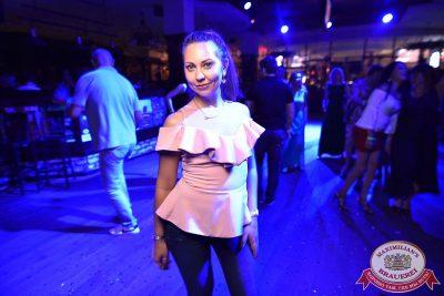 «Дыхание ночи»: DJ Denis Agamirov (Москва), 21 июля 2017 - Ресторан «Максимилианс» Уфа - 32