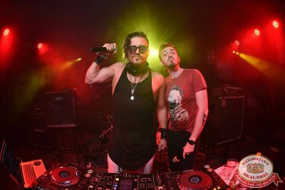 «Дыхание ночи»: DJ Denis Agamirov (Москва), 21 июля 2017 - Ресторан «Максимилианс» Уфа - 4
