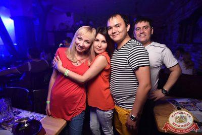 «Дыхание ночи»: DJ Denis Agamirov (Москва), 21 июля 2017 - Ресторан «Максимилианс» Уфа - 40