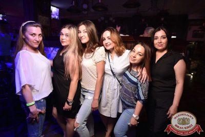 «Дыхание ночи»: DJ Denis Agamirov (Москва), 21 июля 2017 - Ресторан «Максимилианс» Уфа - 43