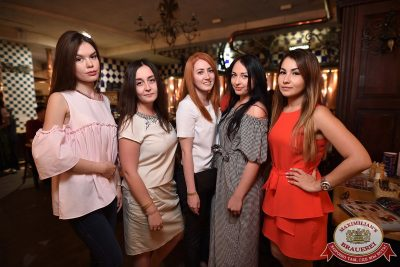 Елена Темникова, 26 июля 2017 - Ресторан «Максимилианс» Уфа - 23