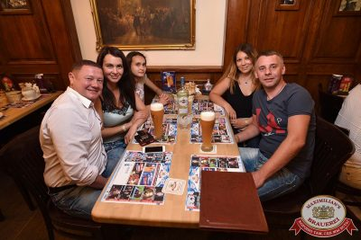 Елена Темникова, 26 июля 2017 - Ресторан «Максимилианс» Уфа - 27