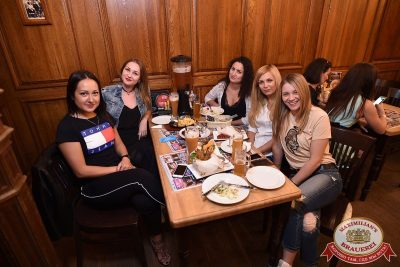 Елена Темникова, 26 июля 2017 - Ресторан «Максимилианс» Уфа - 29
