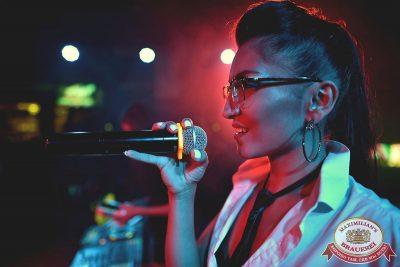 «Дыхание ночи»: Сисадмина вызывали?, 28 июля 2017 - Ресторан «Максимилианс» Уфа - 2