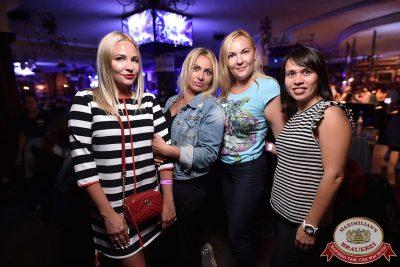 Владимир Кузьмин, 2 августа 2017 - Ресторан «Максимилианс» Уфа - 20