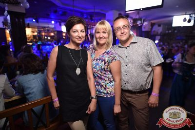 Владимир Кузьмин, 2 августа 2017 - Ресторан «Максимилианс» Уфа - 38