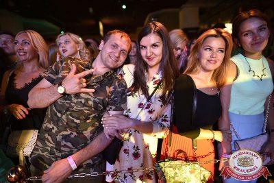 Владимир Кузьмин, 2 августа 2017 - Ресторан «Максимилианс» Уфа - 6