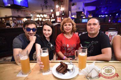 Владимир Кузьмин, 2 августа 2017 - Ресторан «Максимилианс» Уфа - 8