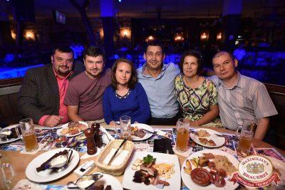 День строителя, 12 августа 2017 - Ресторан «Максимилианс» Уфа - 44
