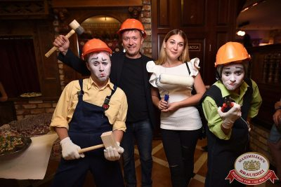 День строителя, 12 августа 2017 - Ресторан «Максимилианс» Уфа - 5