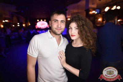 Руслан Белый, 16 августа 2017 - Ресторан «Максимилианс» Уфа - 13