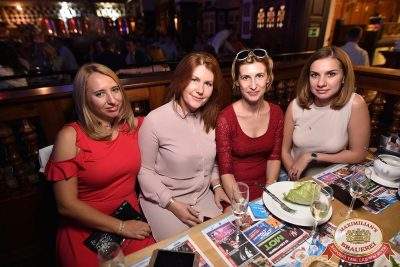 Руслан Белый, 16 августа 2017 - Ресторан «Максимилианс» Уфа - 23
