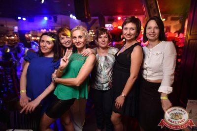 «Дыхание ночи»: Dj Denis Rublev & Anthony El Mejor (Москва),  25 августа 2017 - Ресторан «Максимилианс» Уфа - 22