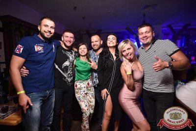 «Дыхание ночи»: Dj Denis Rublev & Anthony El Mejor (Москва),  25 августа 2017 - Ресторан «Максимилианс» Уфа - 37