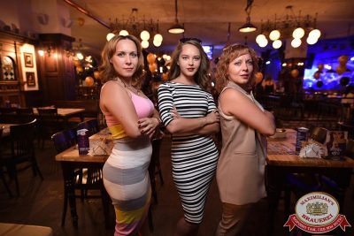 День работника нефтегазовой прмышленности, 2 сентября 2017 - Ресторан «Максимилианс» Уфа - 58