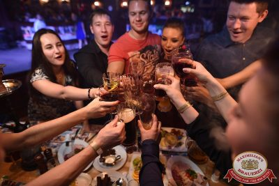 День работника нефтегазовой прмышленности, 2 сентября 2017 - Ресторан «Максимилианс» Уфа - 62