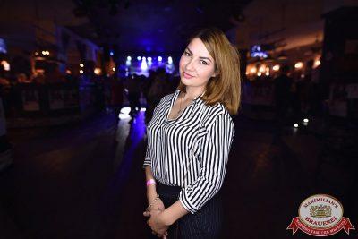 «Дыхание ночи»: Dj Twins Project (Москва), 8 сентября 2017 - Ресторан «Максимилианс» Уфа - 16