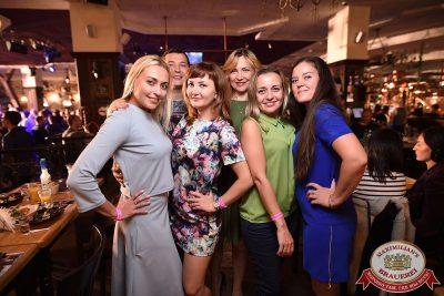 «Дыхание ночи»: Dj Twins Project (Москва), 8 сентября 2017 - Ресторан «Максимилианс» Уфа - 25